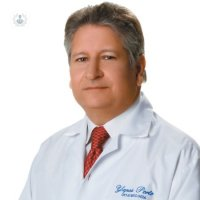 Dr. Augusto Yepes