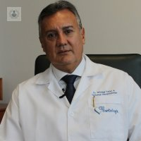 Dr. William Uribe Arango