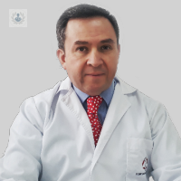 Dr. William Quiroga Matamoros