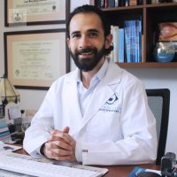 Dr. David Pacheco Leal
